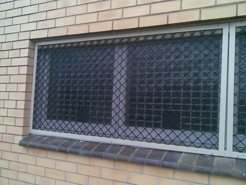 Maryborough Flyscreens & Security Window Screens