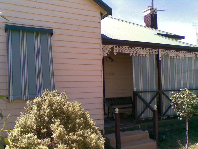 Maryborough Automatic Awnings Goldfields Screens And Blinds