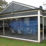 BIstro blinds Goldfields
